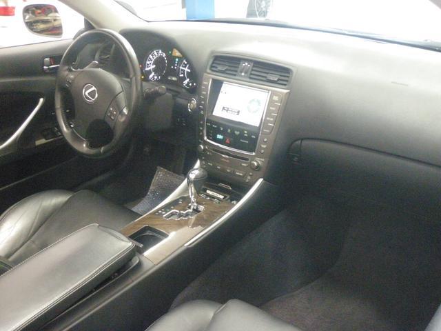 「レクサス」「レクサス IS250C」「オープンカー」「広島県」の中古車15