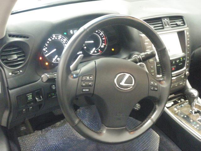 「レクサス」「レクサス IS250C」「オープンカー」「広島県」の中古車16