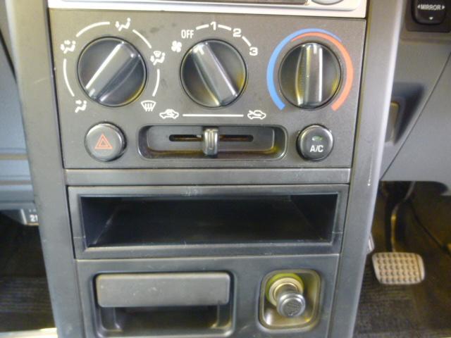 ダイハツ ネイキッド F キーレスエントリー 電動格納式ドアミラー