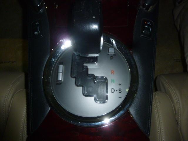 250G Lパッケージ タイミングチェーン ETC HID(17枚目)