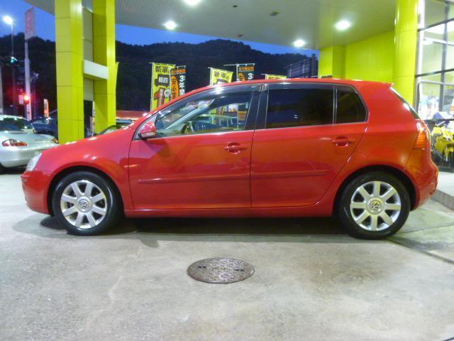 「フォルクスワーゲン」「VW ゴルフ」「コンパクトカー」「岡山県」の中古車19