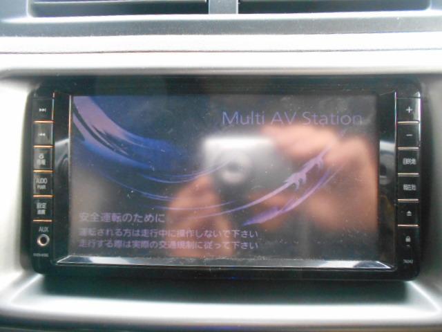 Z エアロ-Gパッケージ タイミングチェーン 純正HDDナビ(18枚目)