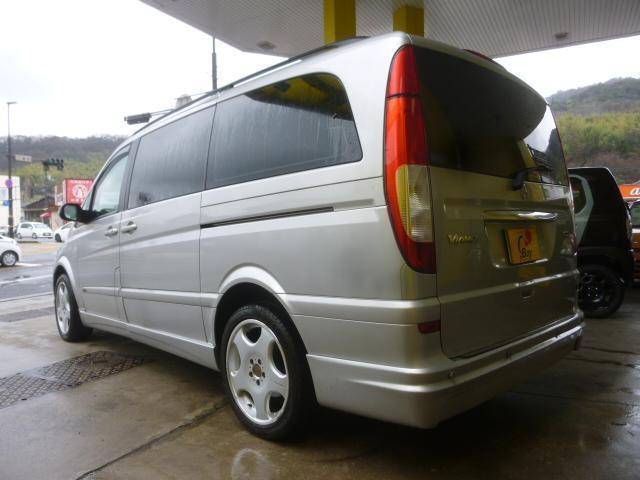 「メルセデスベンツ」「Mクラス」「ミニバン・ワンボックス」「岡山県」の中古車24