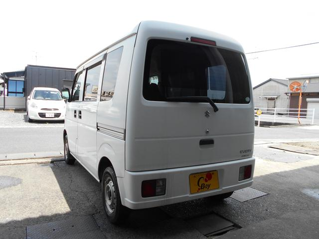 「スズキ」「エブリイ」「コンパクトカー」「岡山県」の中古車7