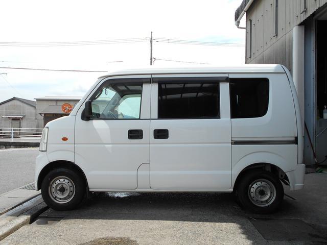 「スズキ」「エブリイ」「コンパクトカー」「岡山県」の中古車8