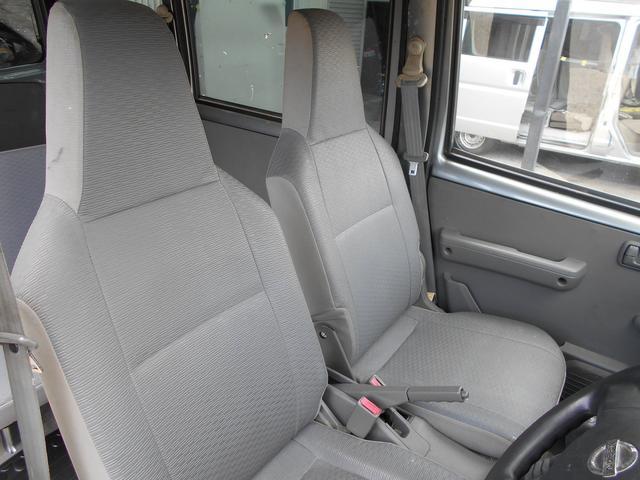 「日産」「NV100クリッパーバン」「軽自動車」「岡山県」の中古車11