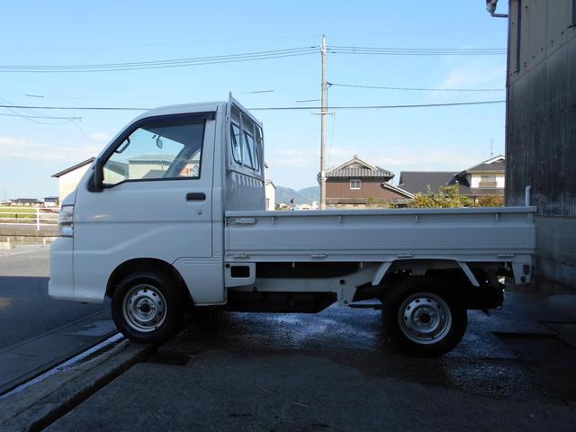 「スバル」「サンバートラック」「トラック」「岡山県」の中古車8