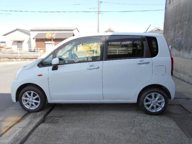 「ダイハツ」「ムーヴ」「コンパクトカー」「岡山県」の中古車9