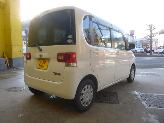「ダイハツ」「タント」「コンパクトカー」「岡山県」の中古車6