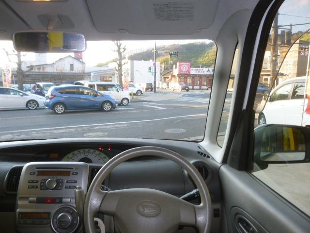 「ダイハツ」「タント」「コンパクトカー」「岡山県」の中古車15
