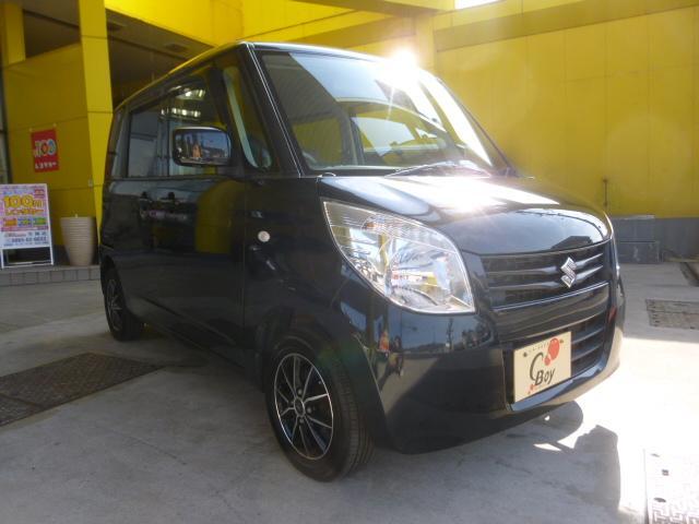 「スズキ」「パレット」「コンパクトカー」「岡山県」の中古車4