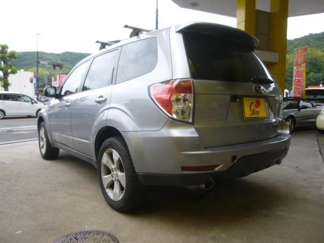 「スバル」「フォレスター」「SUV・クロカン」「岡山県」の中古車9