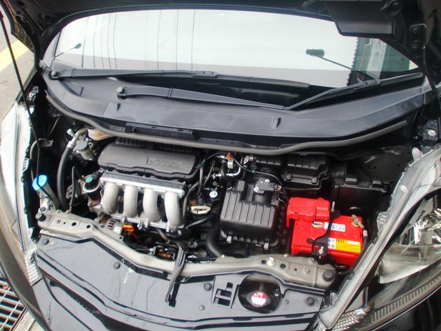 納車時にエンジンオイル、オイルエレメント等を新品に交換して納車させていただいております。
