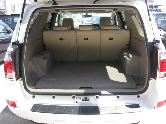 「トヨタ」「ハイラックスサーフ」「SUV・クロカン」「広島県」の中古車11