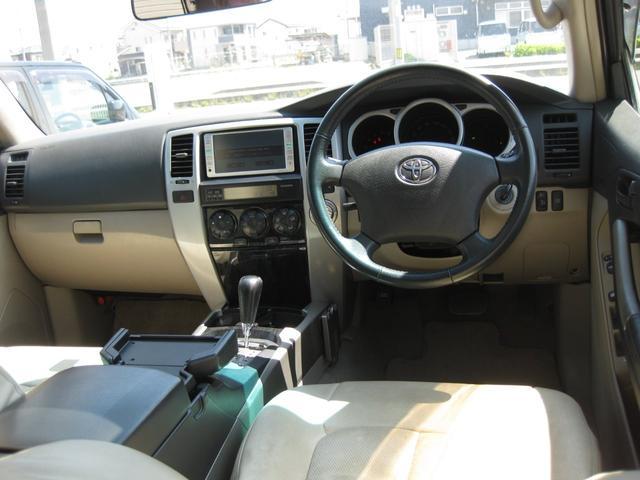 「トヨタ」「ハイラックスサーフ」「SUV・クロカン」「広島県」の中古車14