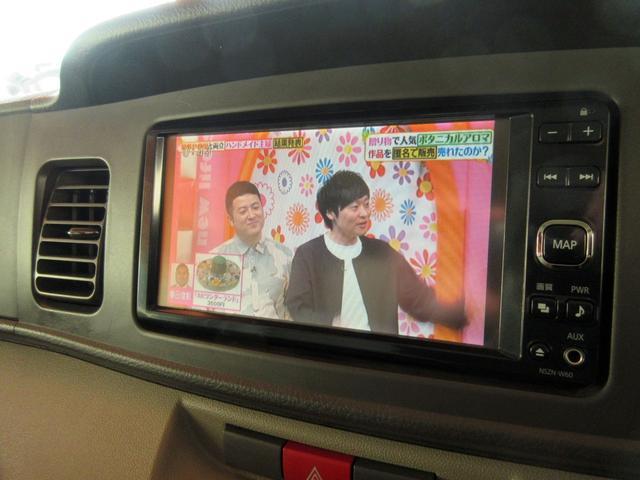 カスタムターボRS TV付きナビ ETC キーレス AAC(10枚目)