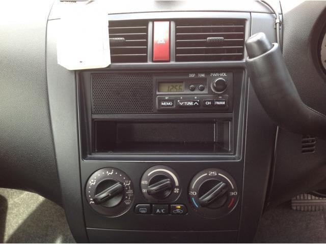 三菱 コルト リミテッド 4WD ETC ナビTV