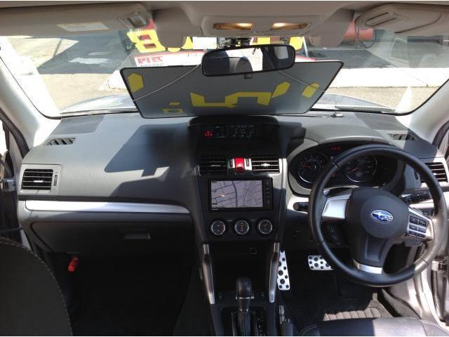 2.0XT アイサイト XT 4WD ターボ(15枚目)