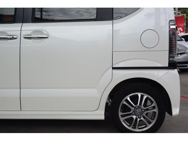 「ホンダ」「N-BOX」「コンパクトカー」「岡山県」の中古車52