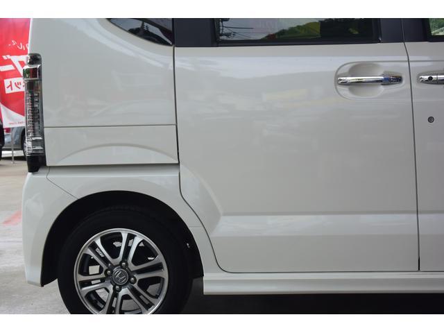 「ホンダ」「N-BOX」「コンパクトカー」「岡山県」の中古車53
