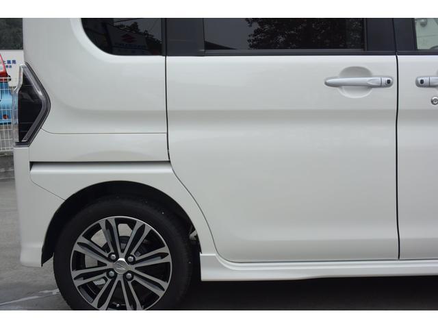 「ダイハツ」「タント」「コンパクトカー」「岡山県」の中古車50
