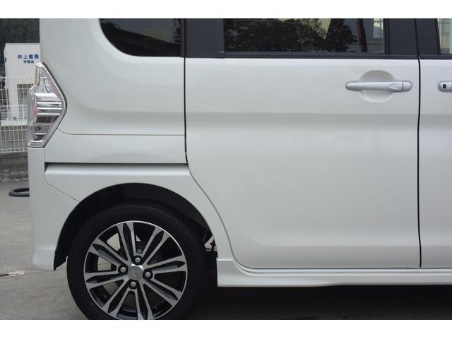 「ダイハツ」「タント」「コンパクトカー」「岡山県」の中古車51