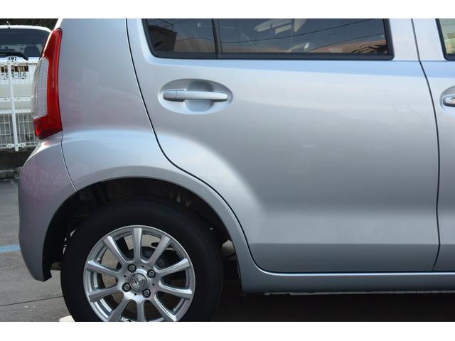 「トヨタ」「パッソ」「コンパクトカー」「岡山県」の中古車50
