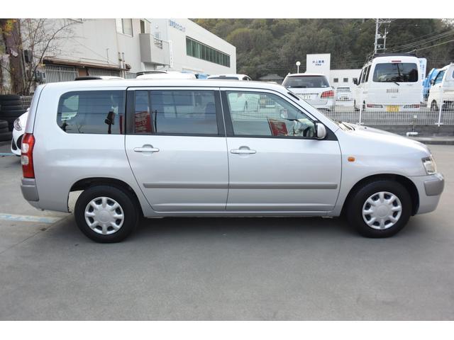 「トヨタ」「サクシードバン」「ステーションワゴン」「岡山県」の中古車21