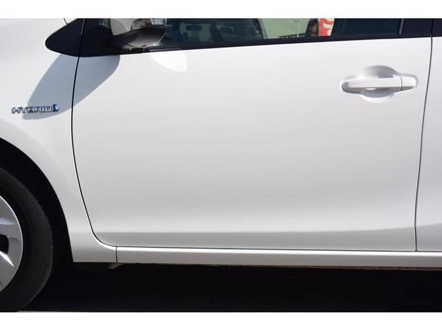 「トヨタ」「アクア」「コンパクトカー」「岡山県」の中古車47