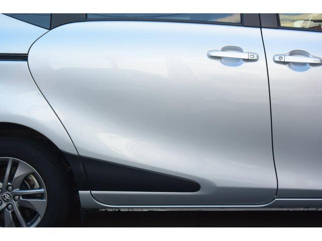 「トヨタ」「シエンタ」「ミニバン・ワンボックス」「岡山県」の中古車60
