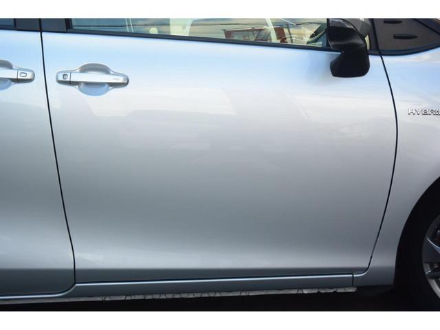 「トヨタ」「シエンタ」「ミニバン・ワンボックス」「岡山県」の中古車61