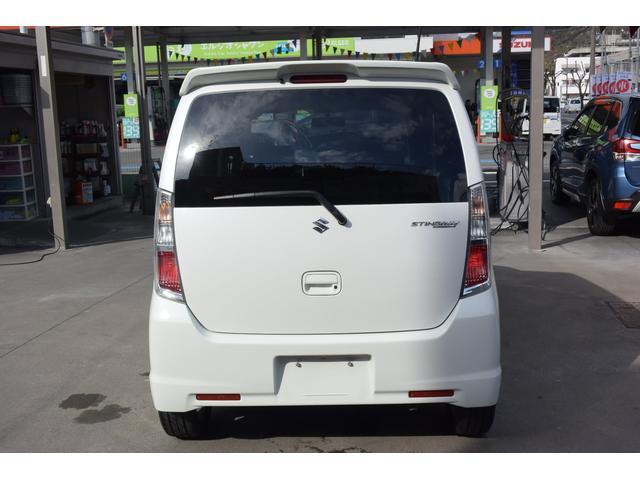 「スズキ」「ワゴンRスティングレー」「コンパクトカー」「岡山県」の中古車20