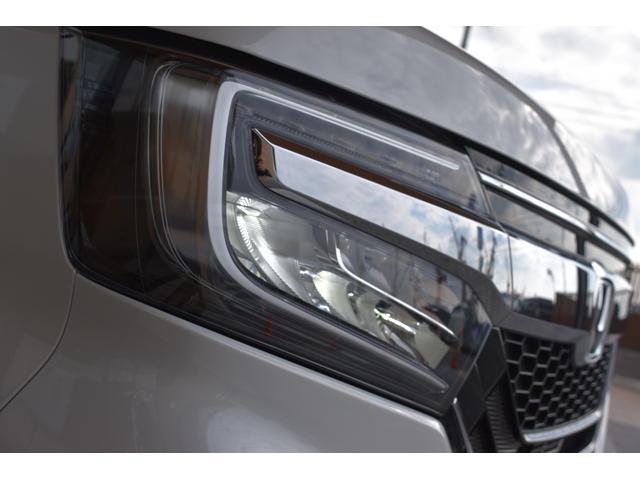 G・Lホンダセンシング 両側パワースライドドア ビルトインETC 衝突被害軽減システム LEDヘッドライト・フォグランプ・ルームランプ サイドエアバッグ(2枚目)