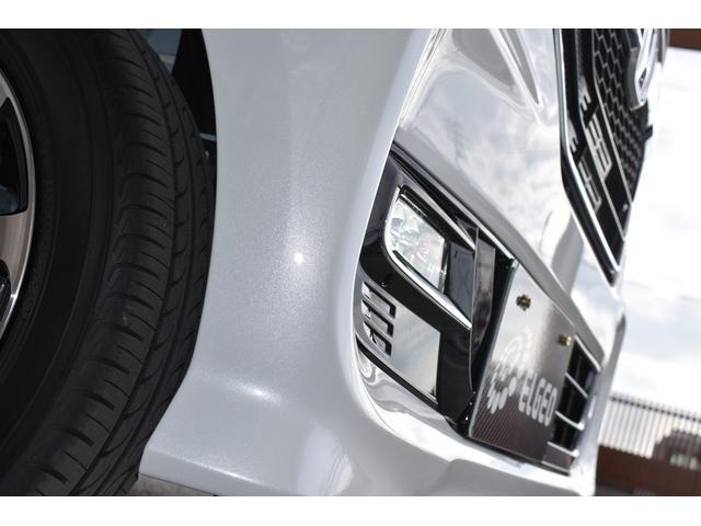 G・Lホンダセンシング 両側パワースライドドア ビルトインETC 衝突被害軽減システム LEDヘッドライト・フォグランプ・ルームランプ サイドエアバッグ(5枚目)