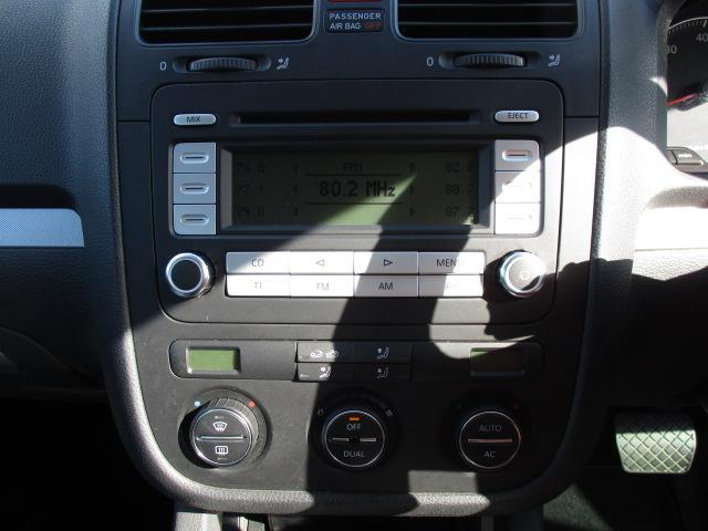 フォルクスワーゲン VW ゴルフヴァリアント TSI コンフォートライン キーレス