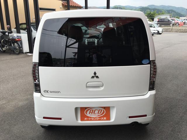 MX ワンオーナー セキュリティ CD ABS 軽自動車(4枚目)