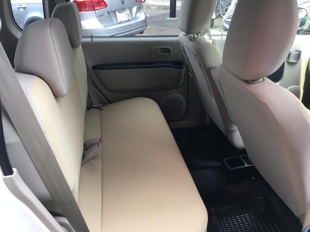 MX ワンオーナー セキュリティ CD ABS 軽自動車(9枚目)