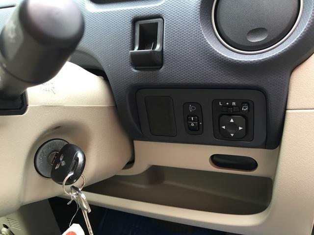 MX ワンオーナー セキュリティ CD ABS 軽自動車(16枚目)