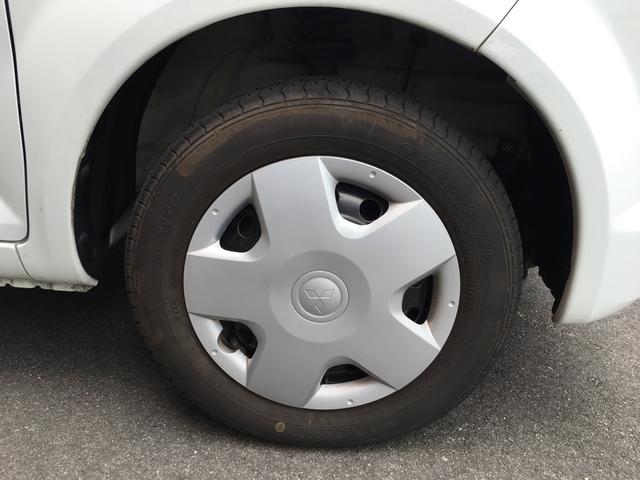 MX ワンオーナー セキュリティ CD ABS 軽自動車(17枚目)