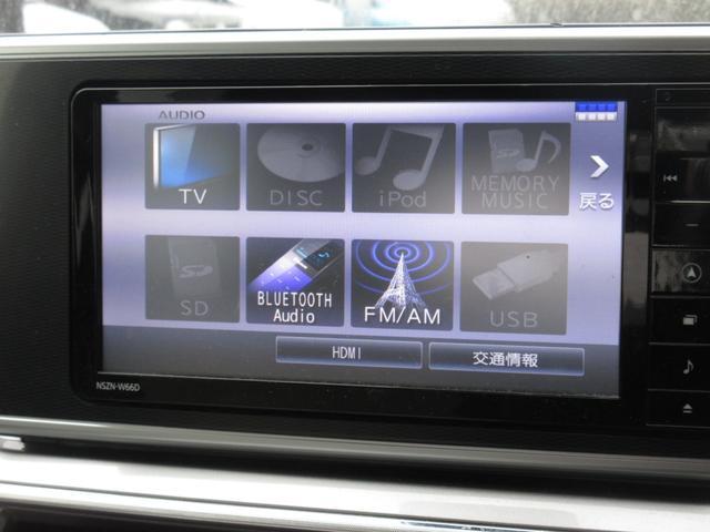 純正ナビ フルセグTV DVD再生 Bカメラ 15AW スマートキー