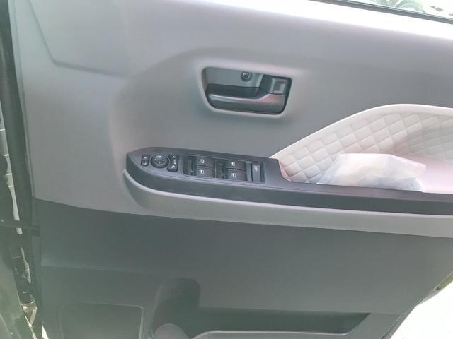 X 4WD エコアイドル スマアシ 届出済未使用車 レーンアシスト スマートキー シートヒーター 片側パワースライドドア(22枚目)