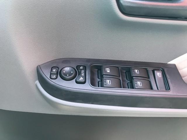 X 4WD エコアイドル スマアシ 届出済未使用車 レーンアシスト スマートキー シートヒーター 片側パワースライドドア(23枚目)