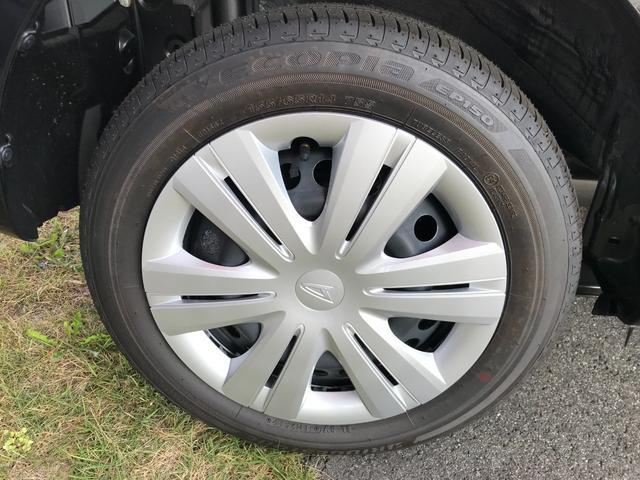 X 4WD エコアイドル スマアシ 届出済未使用車 レーンアシスト スマートキー シートヒーター 片側パワースライドドア(24枚目)