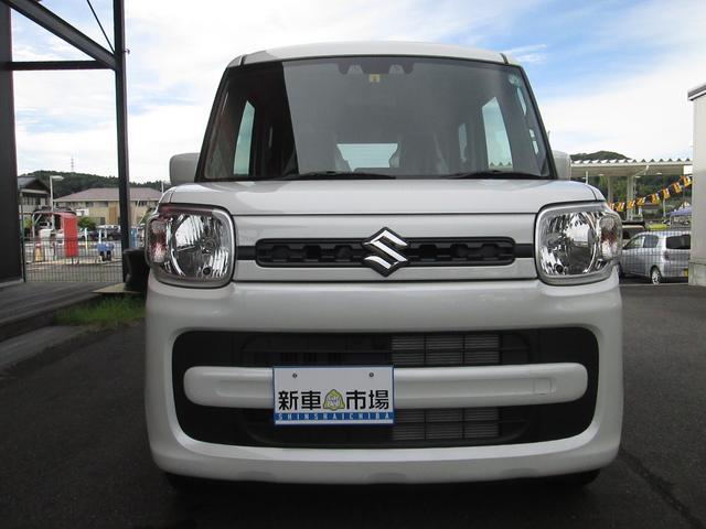 ハイブリッドG 4WD セーフティサポート付(2枚目)