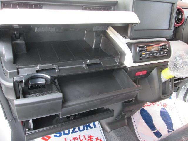 ハイブリッドG 4WD セーフティサポート付(10枚目)