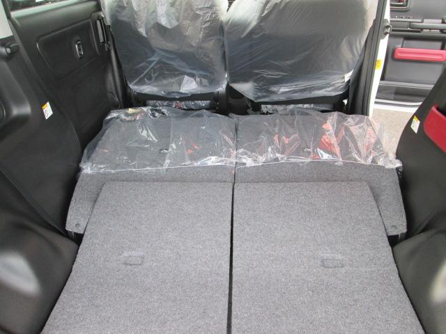 ハイブリッドG 4WD セーフティサポート付(16枚目)