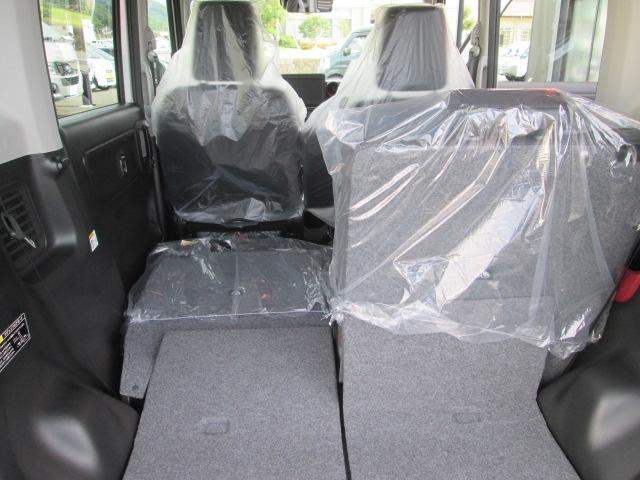 ハイブリッドG 4WD セーフティサポート付(17枚目)