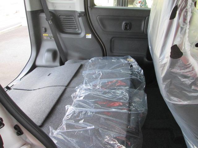 ハイブリッドG 4WD セーフティサポート付(18枚目)