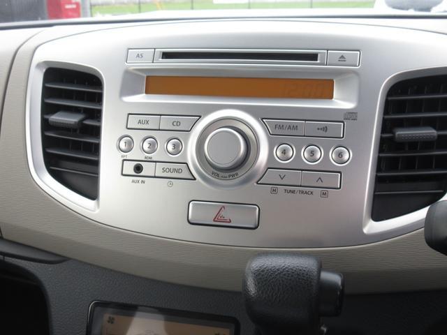 FX ETC CD アイドリングストップ キーレス(11枚目)