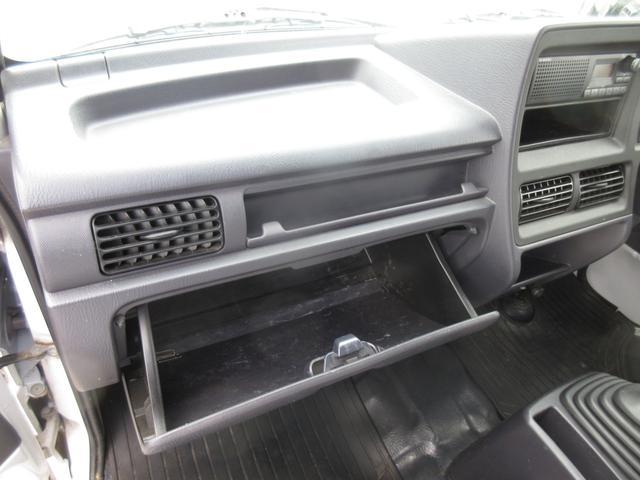 VB 4WD 5速MT エアコン パワステ ラジオ(8枚目)